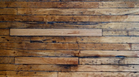 picking wooden flooring