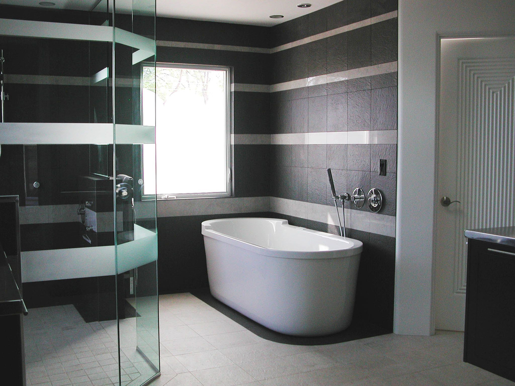 Popular Modern Bathroom