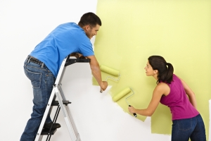 The 5 Types of Wall Paint and How to Pick The Right One